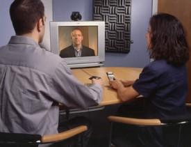 Videoconference services